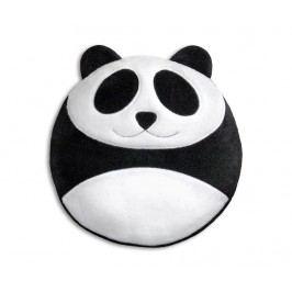 Hřejivý polštář Bao The Panda 25 cm
