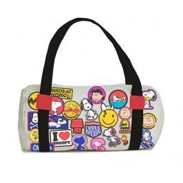 Cestovní taška Patches