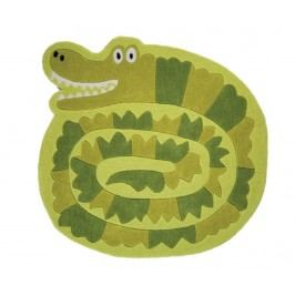 Koberec Crocodile 90cm
