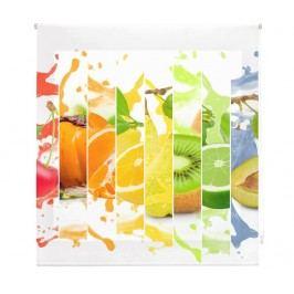 Zatemňovací roleta Fresh 160x180 cm