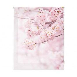 Zatemňovací roleta Cherry Blossom 140x180 cm