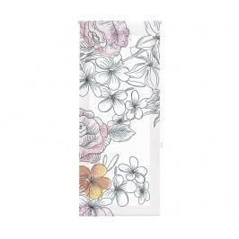 Zatemňovací roleta Japan Blossom 100x250 cm