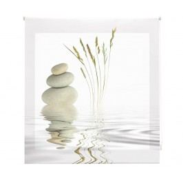 Zatemňovací roleta Zen Aqua 160x180 cm
