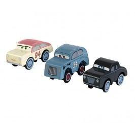 Sada 3 autíček na hraní Legends
