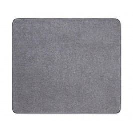 Chránič matrace Moja Grey 90x200 cm