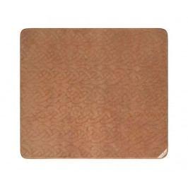 Chránič matrace Odard Raw Lines 160x200 cm