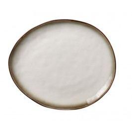 Mělký talíř Plato Matte