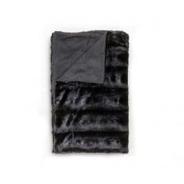 Deka Falcon Black 140x220 cm