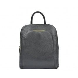 Batoh Glenda Black Dámské kabelky, batohy a peněženky