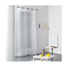 Záclona Glorenza White 140x240 cm