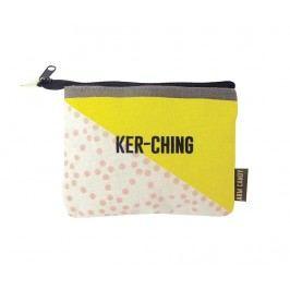 Peněženka na mince Kerching