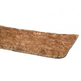Středový ubrus Oisin Brown 20x180 cm