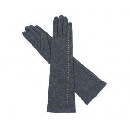 Dlouhé rukavice Retro Grey