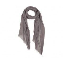 Šátek Tamsin Grey 70x180 cm