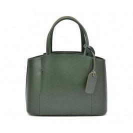 Kabelka Sarel Green Dámské kabelky, batohy a peněženky