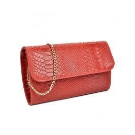 Obálková kabelka Oines Red