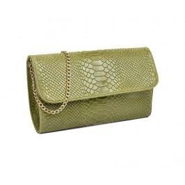 Obálková kabelka Oines Green