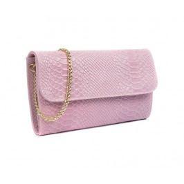 Obálková kabelka Oines Dark Pink