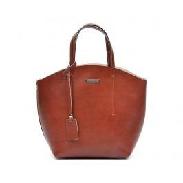 Kabelka Terim Brown Dámské kabelky, batohy a peněženky