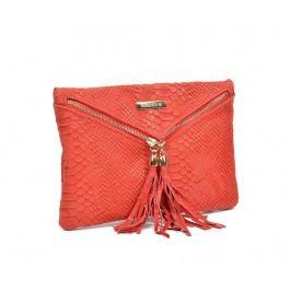 Obálková kabelka Oert Red