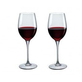 Sada 2 sklenic na víno Galileo Wine 380 ml