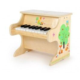 Hračkářský klavír Little Fox