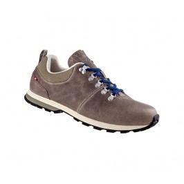 Panské sportovní boty Johann Warm Grey Ocean 40.5