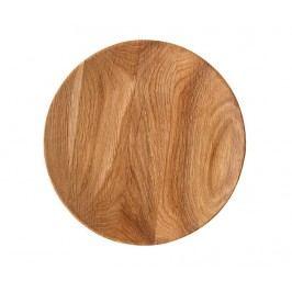 Mělký talíř Joyn Wood