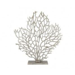 Dekorace Silver Tree M