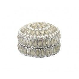 Šperkovnice Silver Pearls