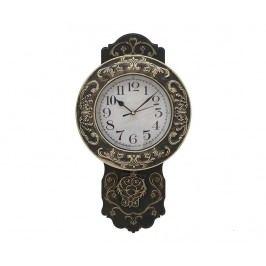 Nástěnné hodiny s kyvadlem Indira