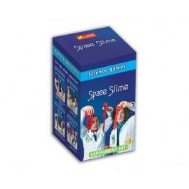 Vzdělávací hra Space Slime