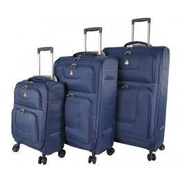 Sada 3 cestovních kufrů na kolečkách Knightsbridge