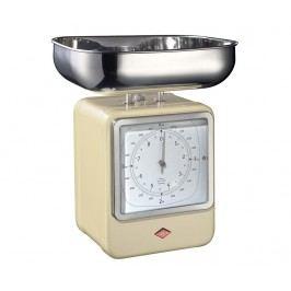 Kuchyňská váha s hodinami Zadie Almond