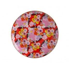 Dezertní talíř Cashmere Cherry Blossom