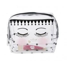 Kosmetická taška Eyes  and Dots