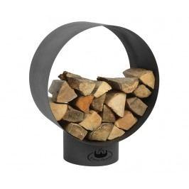 Stojan na dřevo Round