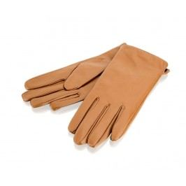 Dámské rukavice Shreya Brown Tan S/M