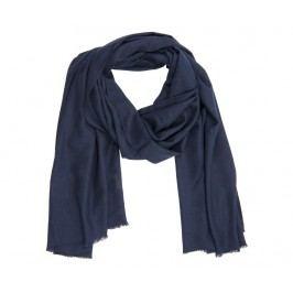 Šátek Lauren Dark Blue 60x195 cm