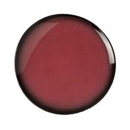 Mělký talíř Vigo Indian Red