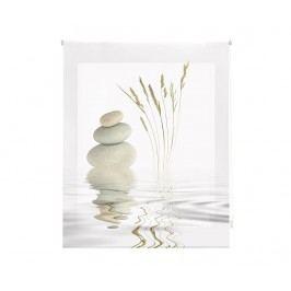 Zatemňovací roleta Zen Aqua 180x180 cm