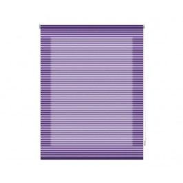Zatemňovací roleta Iris Violeta 120x180 cm