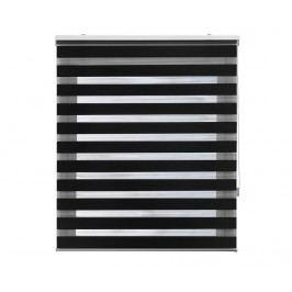 Zatemňovací roleta Lira Negro 100x180  cm