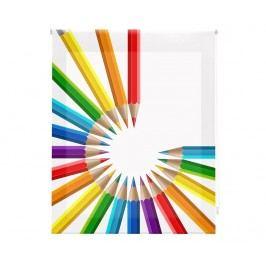 Zatemňovací roleta Colours 80x180 cm