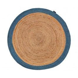 Kobereček Roberta Natural & Blue 120 cm
