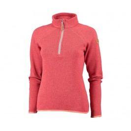 Dámský svetr Selmes Rouge XL