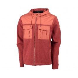 Pánská bunda Skiolda Rust L