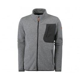 Pánská bunda Sogne Grey L