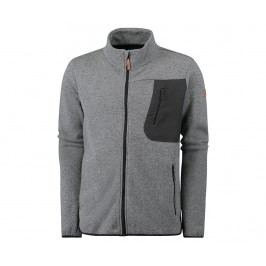 Pánská bunda Sogne Grey XXL