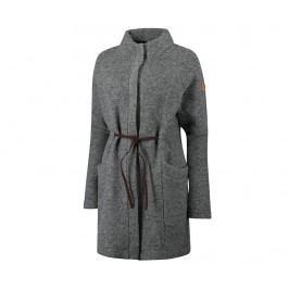 Dámský kabát Sorgul Grey XXL